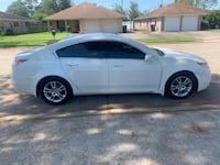 2010 Acura TL New Orleans