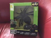 Tarantula Radio Control(Animal Planet)brand new Markham, L3T 1Y9