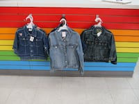jeans coats and jackets for kids Etobicoke