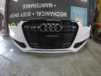 2017 Audi S5 Front Bumper Assembly Toronto
