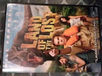Land of the Lost DVD case Victoria, 77901