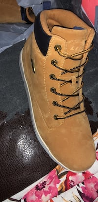 Bran new men's lugz sick 10/11 available Father's Day ladies  Toronto, M6B 4L2
