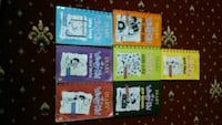 Diary of a wimpy kid books Greater London, CR4 1QZ