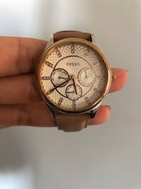 Fossil watch excellent condition Brampton, L6S 0C5