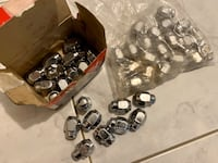 Wheel Lug Nuts Vaughan, L4L 3C7