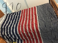 Quilt with sheets and 2 bellow  Virginia Beach, 23451