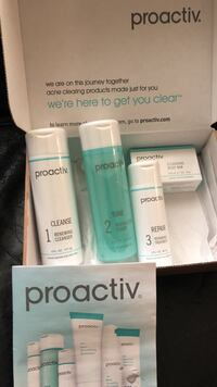 Proactiv 4-piece gift set