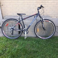 Mountain bike  Kitchener, N2E 2X1