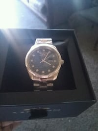 ONISS MENS ROSE GOLD WATCH IN BOX BRAND NEW Bremerton, 98312