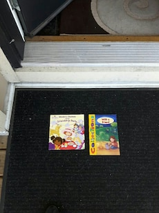 two story books