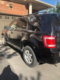 2008 Ford Escape as is Brampton