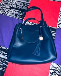 Two ladies purse,blue and cream Calgary, T3J 1P1