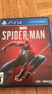 Ps4 Spider-Man Cheap Montréal, H4M 2R1