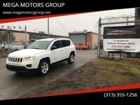 Jeep Compass 2013 Redford