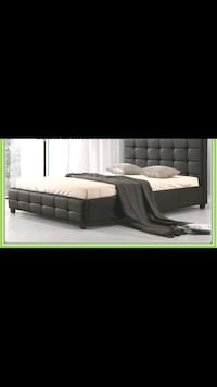Double & Queen Brand New Bed Frames  Toronto, M2N 7H6