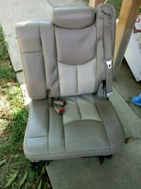 Tan leather third row seats escalade 00-04 Los Angeles, 90057