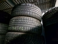 205/50R16 Continental Winter  Calgary, T3G 5C8