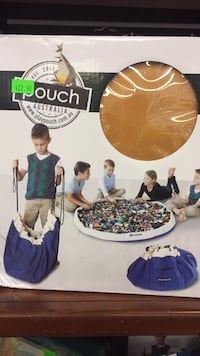 Toy Play pouches  Georgetown, L7G