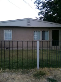 HOUSE For Rent 2BR 1BA Merced