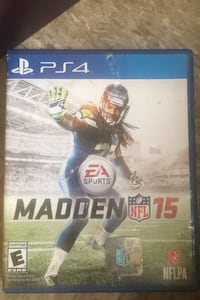 Madden nfl 15 Yonkers, 10701