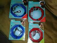 Brand new cable dog tie outs* 15 to 30 feet* Toledo