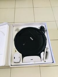 Aztech VC3000 Smart Robotic Vacuum Cleaner Simei