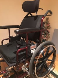 Wheelchair Markham, L6C 1R9