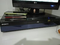 Blu Ray Profesionale Sony BDP S300