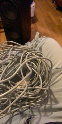 Internet cable wire