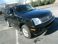 Mercury - Mountaineer - 2003 Swedesboro, 08085