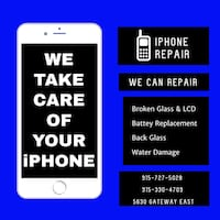 screen repair El Paso