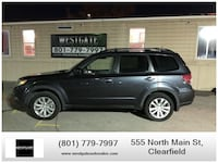 2011 Subaru Forester for sale Clearfield