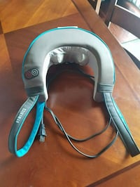 Homedics Neck Massager with heat setting Forest Hill, 21050