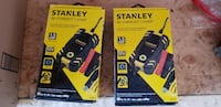 Stanley Battery Charger/Maintainers