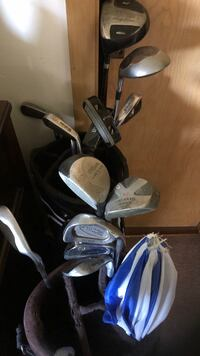 Used Golf Clubs Evergreen Park, 60805