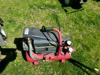 air compressor for parts Newport News, 23608