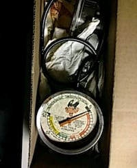 Hastings vintage gauges Canton, 44708