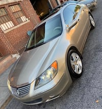 2005 Acura RL Baltimore