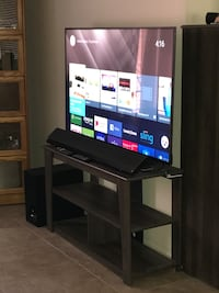 Sony Sound Bar/TV Stand (TV Sold) Bakersfield, 93313