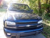 2003 Chevrolet TrailBlazer Detroit