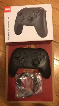 switch controller  New York, 11214