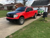 Ford - F-150 - 2011 Youngstown