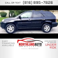 2006 Acura MDX Touring Kansas City, 64118