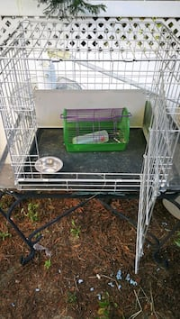 Steel Pet cage North New Hyde Park, 11042