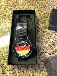 Watch-Germany Los Angeles, 91326
