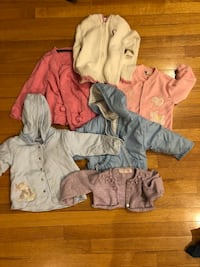 2 year old jacket for sale Vancouver, V5N 3W5