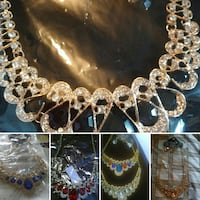 Necklace and Earrings Sets Virginia Beach, 23455
