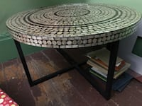 black and gray wooden table New Orleans, 70124