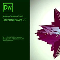 Adobe Dreamweaver CC 2018 Temple Hills, 20748