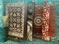 Carpets Rugs Brand New Different Types